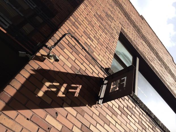 FLF Films